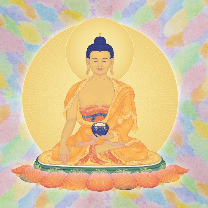 _ Будда gautama-buddha-buddhism-kadam 2