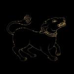 5 -11 собака